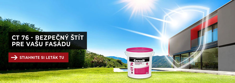 Ceresit CT 76 Solar Protect UV Protect