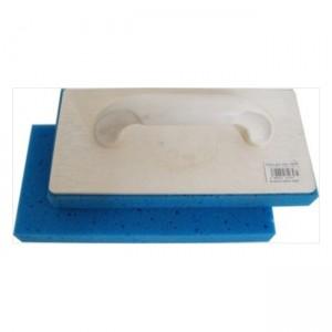 Hladítko ABS s tvrdeným molitanom, hrana 30 mm