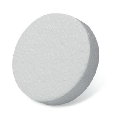 Izolačná záslepka (zátka) – polystyrénová, 65mm – 100ks
